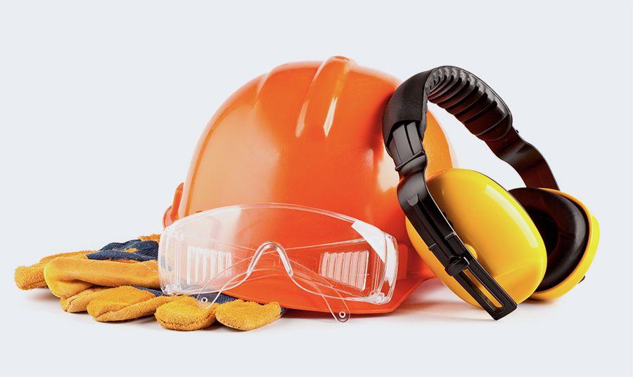 Proyecto en el ámbito de la prevención de los riesgos laborales