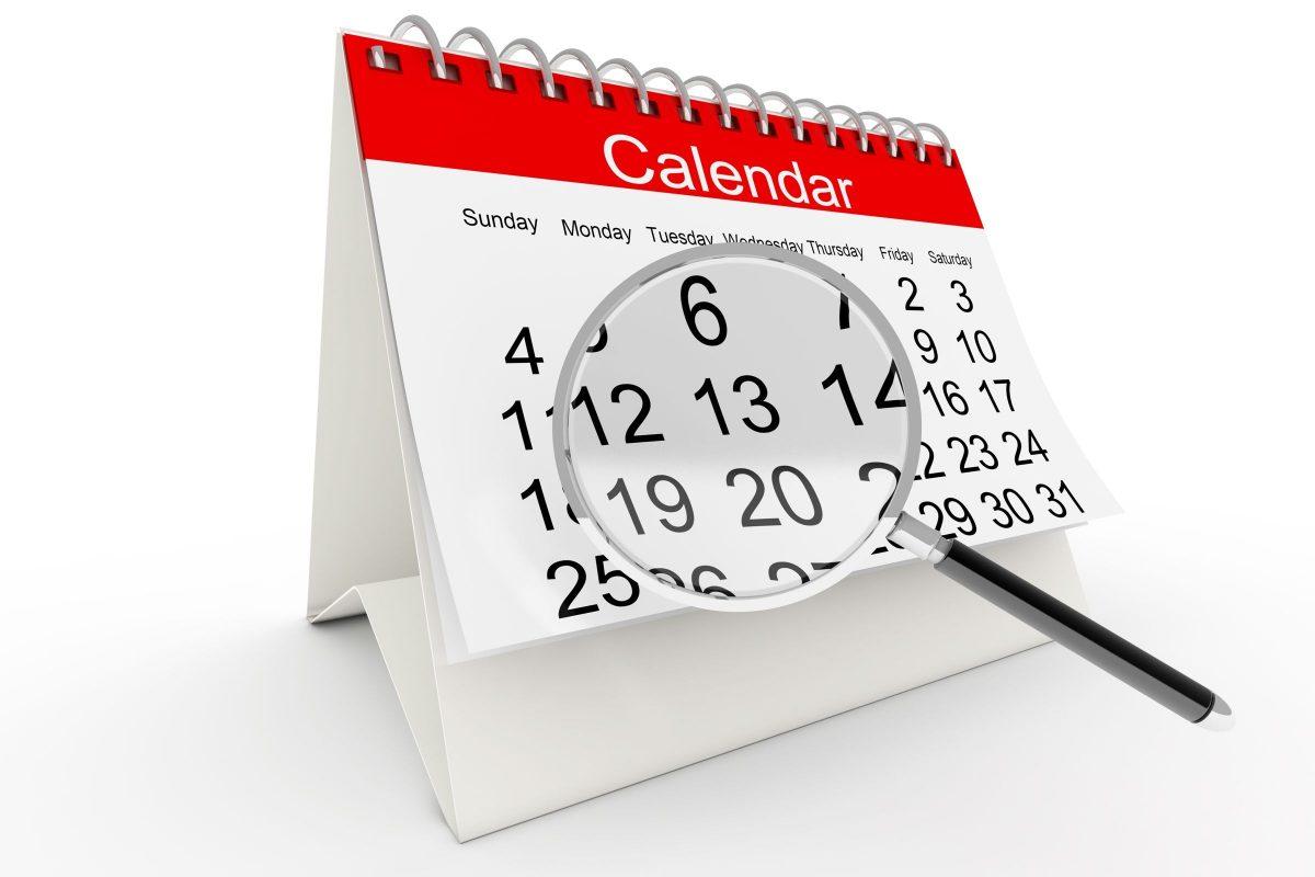 Calendario Laboral 2010
