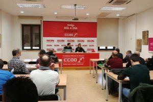 Prórroga del Convenio Colectivo 2010 para las Industrias Transformadoras de Plásticos de la Comunidad de Madrid