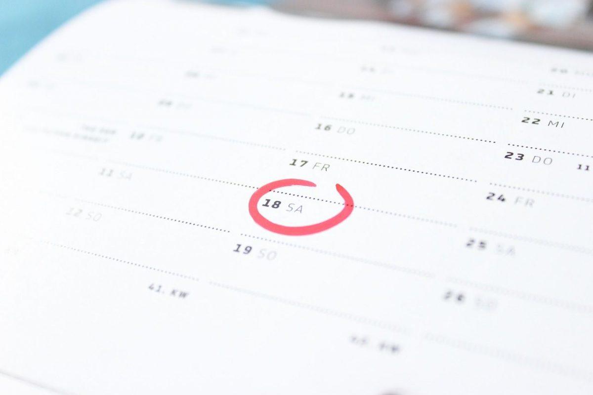 Calendario Laboral 2008 de Castilla la Mancha y León